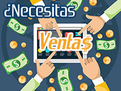 Ventas efectivas para su negocio Mekonecta agencia de marketing digital y publicidad